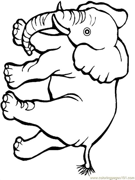 elephant coloring pages pdf belephant coloring page free elephant coloring pages