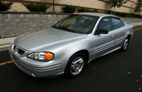 electronic stability control 2001 pontiac grand am security system seven cars that killed pontiac