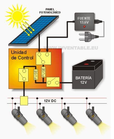 lade a led 12 volt per cer instalaciones a 12v dc algunos aspectos t 233 cnicos inventable