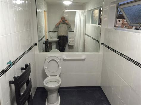 disabled access bathrooms disabled bathroom conversion in aylesbury bucks