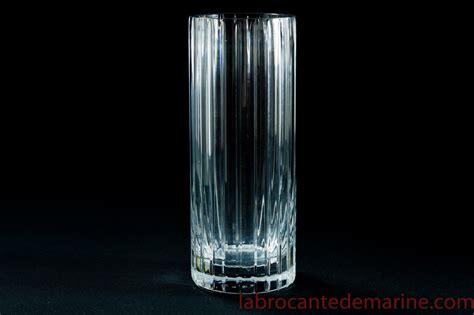 vaso baccarat vase harmonie en baccarat