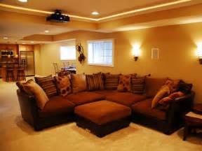 Basement Living Room Decorating Ideas Basement Living Room Ideas Homeideasblog