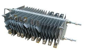 what is a grid resistor grid elements cressall cressall