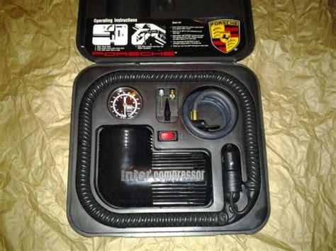 fs air compressor tire inflator porsche 911 pelican parts technical bbs