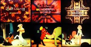 disney s wonderful world of color disney s wonderful world of color