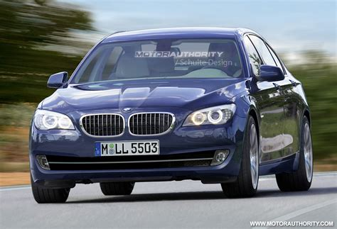 2011 Bmw 5 Series by Rendered 2011 Bmw 5 Series