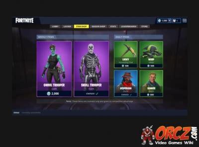 Fortnite Battle Royale: Item Shop   Orcz.com, The Video