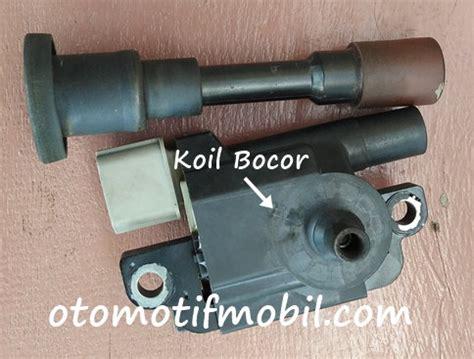 Kabel Busi Suzuki Apv bagaimana cara memperbaiki koil mobil rusak