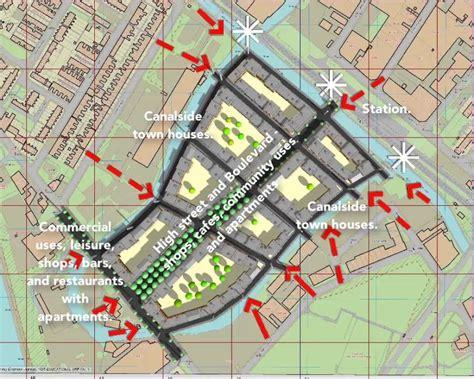 urban layout plan urban design techniques part 1 creating a basic urban
