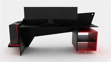 gaming desk designs nisartmacka