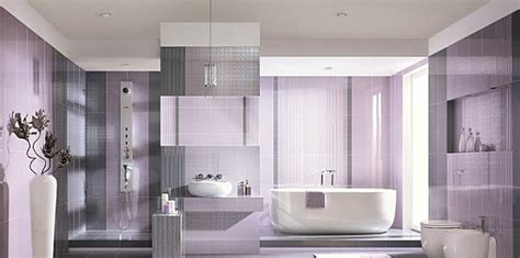 lavender and gray bathroom decorate with pastel colors design ideas pictures