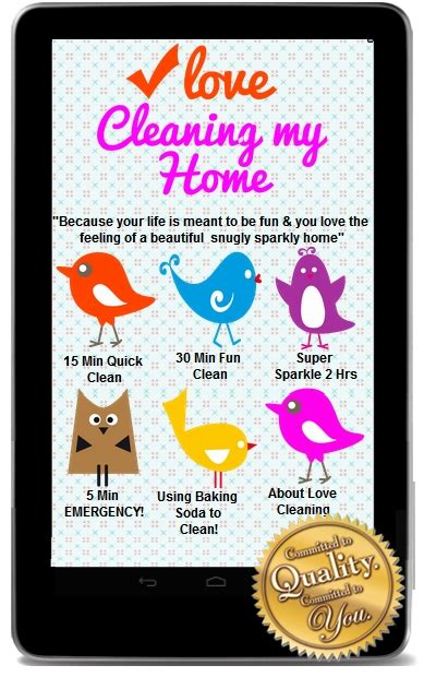clean house app 6 great apps to help you prepare your home for selling