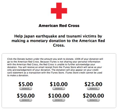 Fundraising Letter For Earthquake Victims Apple Taking Donations To Help Japan Earthquake And Tsunami Victims Iphoneroot