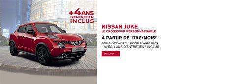 nissan roncq concessionnaire garage nord 59