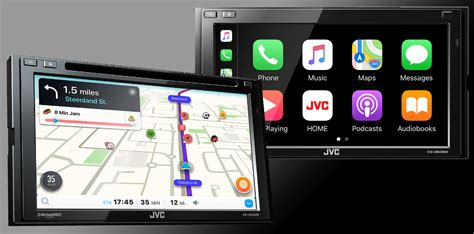 Will Android Auto Work With Iphone by Jvc Kenwood Wireless Android Auto Receivers Coming Slashgear