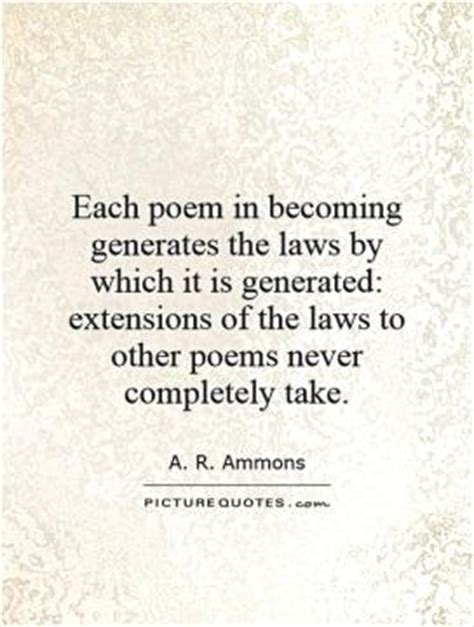 the complete poems of a r ammons volume 2 1978 2005 books there s something to be said in favor of working in
