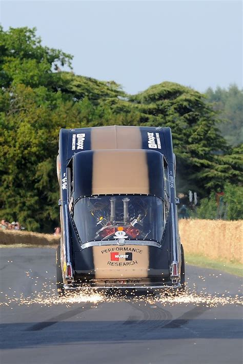 Motorrad Oldtimer Herford by 1965 Plymouth Quot Hemi Under Glass Quot Barracuda Wheelie Ooooh
