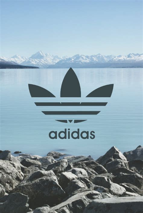 adidas wallpaper water adidas fashion summer hipster chic landscape boho indie
