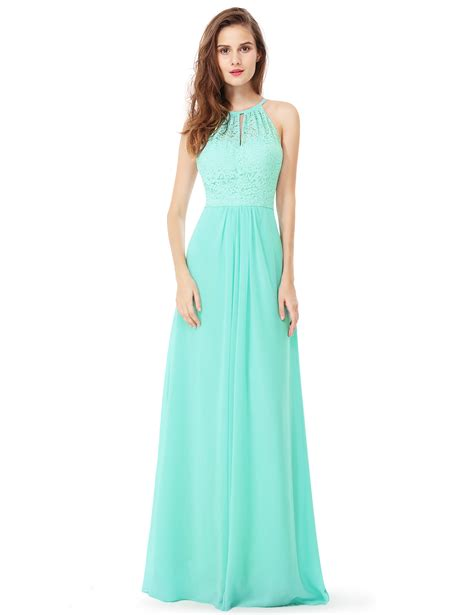 Pretty Dresses pretty lace bridesmaid dresses chiffon gown prom