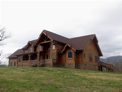 log homes for sale in jonesborough tn washington co