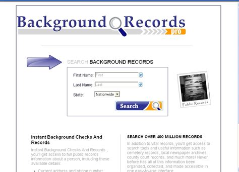Can You Check Your Criminal Record Criminal Background Check 0 3 Screenshots