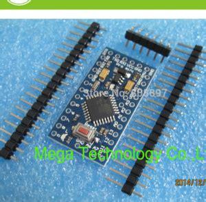 Arduino Pro Mini Atmega328 5v Module 16m Baru Vaping Import Jember
