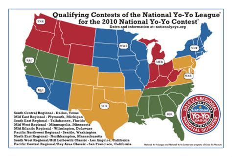 mideast us map official website of the 2013 mideast regional yo yo contest