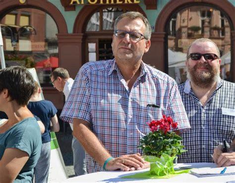 Oberb Rgermeister Feser Wirbt F R Mehr Offenheit Und Toleranz