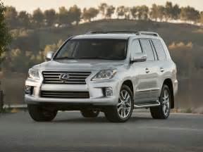 Largest Lexus Suv 2014 Lexus Lx 570 Price Photos Reviews Features