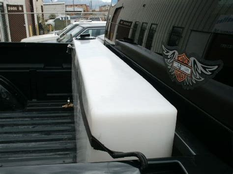 truck bed water tank 1000 images about water storage units on pinterest