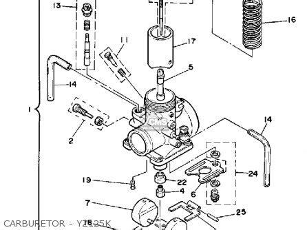 geo tracker carburetor location   car repair manuals and