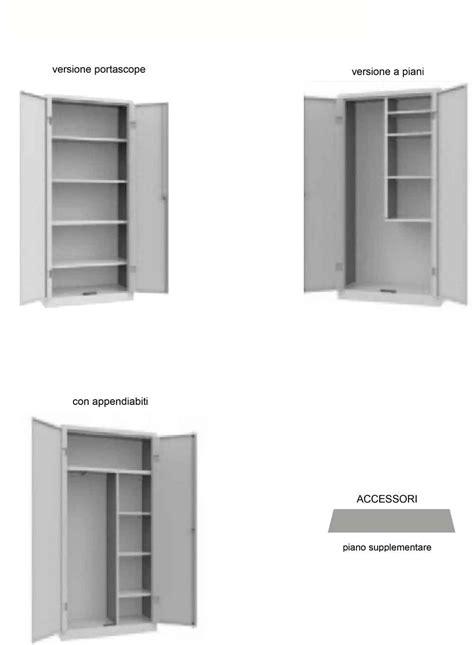 armadio ripostiglio armadio ripostiglio scaffalature metalliche soppalchi e