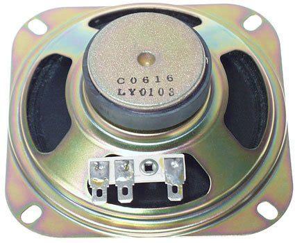 4 ohm resistor for speakers 100mm speaker 4 ohm 5 watt