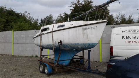 boat trailers for sale in east anglia used boat trailer for sale at online auction raw2k