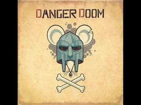 Dangerdoom Sofa King Danger Doom Crosshairs