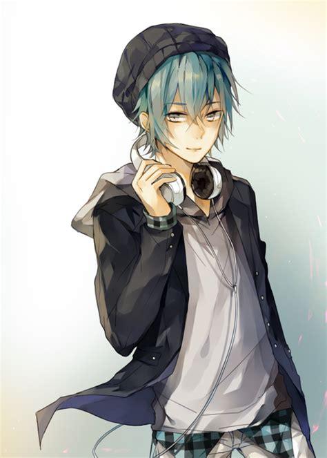 anime boys anime headphones boy 6 anime headphones