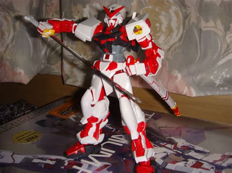 Ng 1100 Gundam Astray Frame Clear Ver Limited sherwin s collection no grade 1 100 astray frame