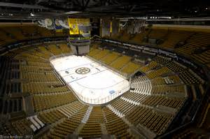 3 facts about td garden
