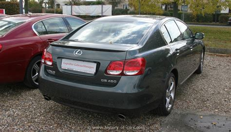 lexus gs300 weight toyota 2009 lexus gs the history of cars cars