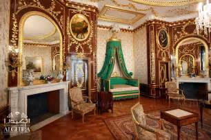 Decorating Styles For Home Interiors Modern Baroque Interior Design French Baroque Interior