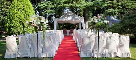 outdoor wedding ceremony decoration ideas on a budget 15 cheap wedding ceremony decoration ideas on a budget