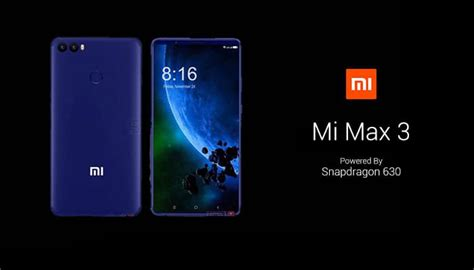 Garskin Xiaomi Mi 3 All xiaomi mi max 3 reportedly coming with 18 9 hd display and snapdragon 630