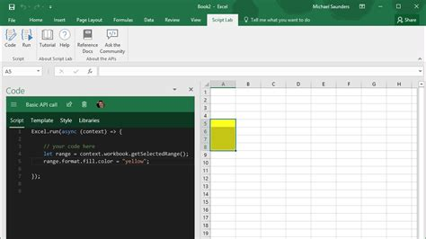 javascript pattern test exle microsoft garage releases script lab a tool to test