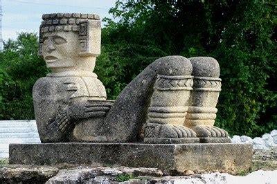 imagenes de esculturas mayas famosas arquitectura tolteca arkiplus com