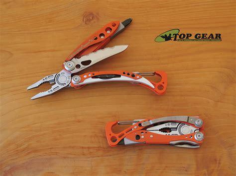 Leatherman Skeletool Rx Orange leatherman skeletool rx multi tool 832312