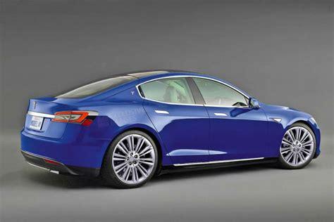 Tesla Model 3 Horsepower by 2017 Tesla Model 3 Horsepower
