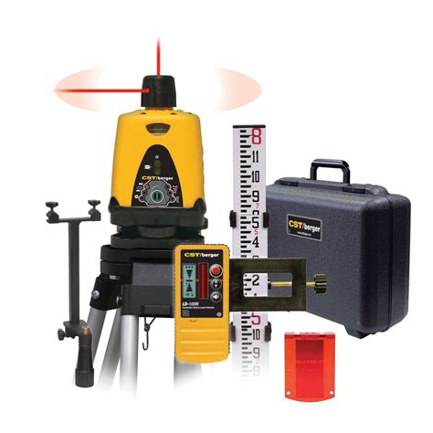 home depot laser level cst berger factory reconditioned horizontal vertical dual