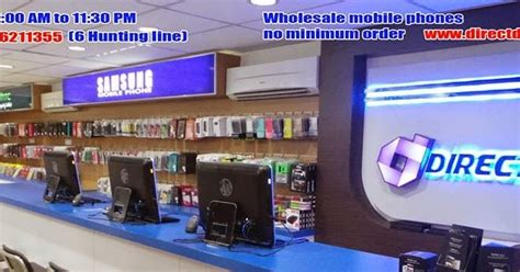 kedai jual handphone murah dan original di direct d ss15