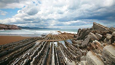 geopark | basque coast geopark | basque country natural