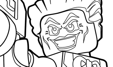 coloring dc lego dc villains printable coloring pages the